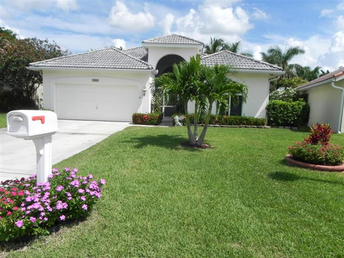 7563 Santee Terrace, Lake Worth, FL - USA (photo 1)