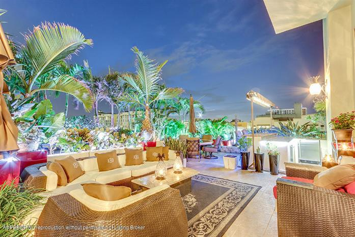 701 S Olive Avenue 518, West Palm Beach, FL - USA (photo 1)