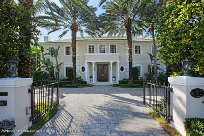 720 N County Road, Palm Beach, FL - USA (photo 1)