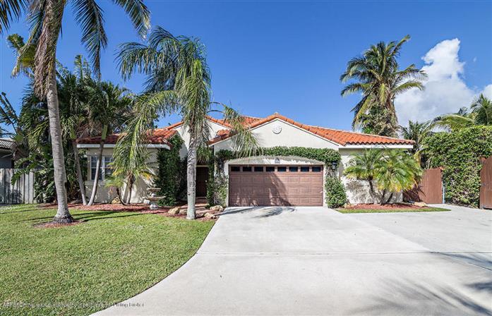 237 Rilyn Drive, West Palm Beach, FL - USA (photo 1)