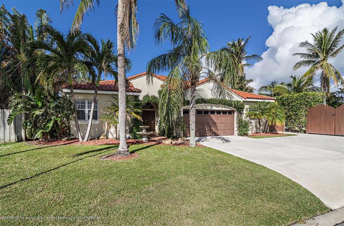 237 Rilyn Drive, West Palm Beach, FL - USA (photo 2)