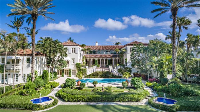 125 Via Del Lago, Palm Beach, FL - USA (photo 1)