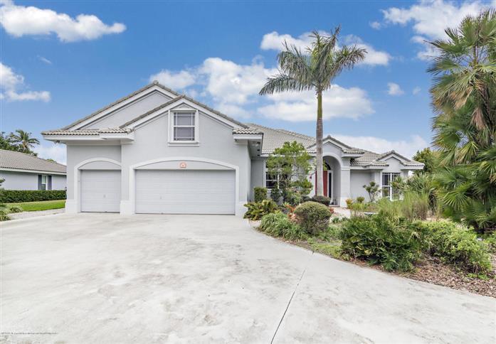 4 Carnoustie Circle, West Palm Beach, FL - USA (photo 1)