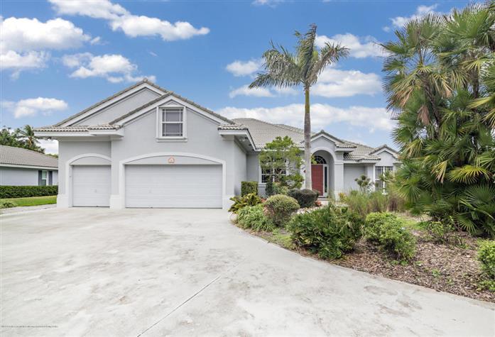 4 Carnoustie Circle, West Palm Beach, FL - USA (photo 2)