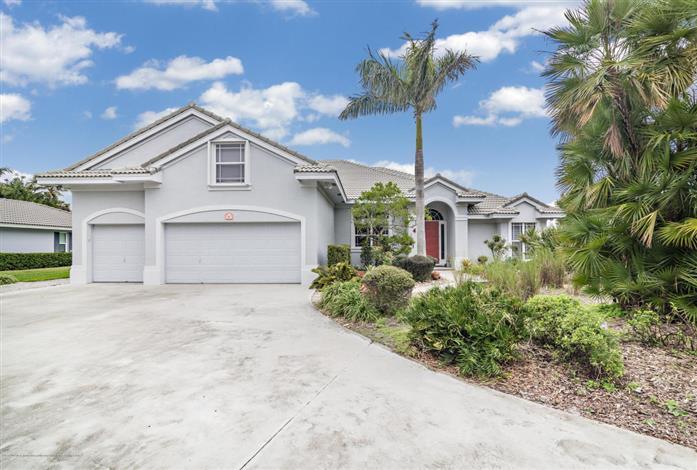 4 Carnoustie Circle, West Palm Beach, FL - USA (photo 3)