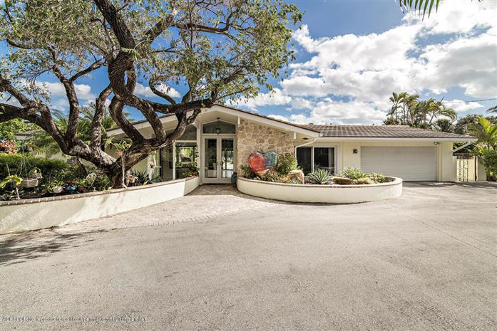 7810 S Flagler Drive, West Palm Beach, FL - USA (photo 1)