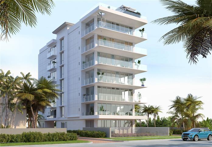 3611 S Flagler Drive Th, West Palm Beach, FL - USA (photo 1)
