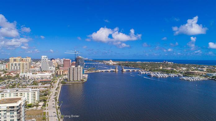 1801 S Flagler Drive 1103, West Palm Beach, FL - USA (photo 1)