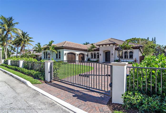138 Alhambra Place, West Palm Beach, FL - USA (photo 1)