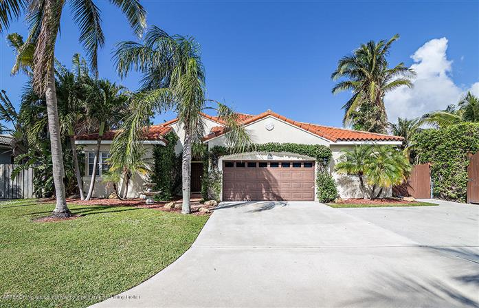237 Rilyn Drive, West Palm Beach, FL - USA (photo 1)