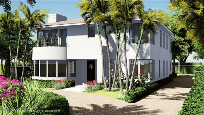 2111 S Flagler Drive, West Palm Beach, FL - USA (photo 1)