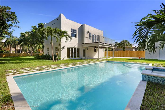 130 Greenwood Drive, West Palm Beach, FL - USA (photo 5)