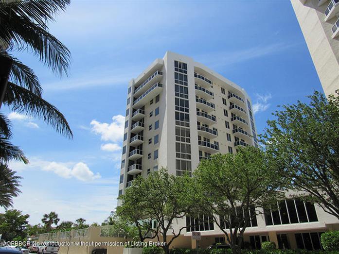 1617 N Flagler Drive 303, West Palm Beach, FL - USA (photo 1)