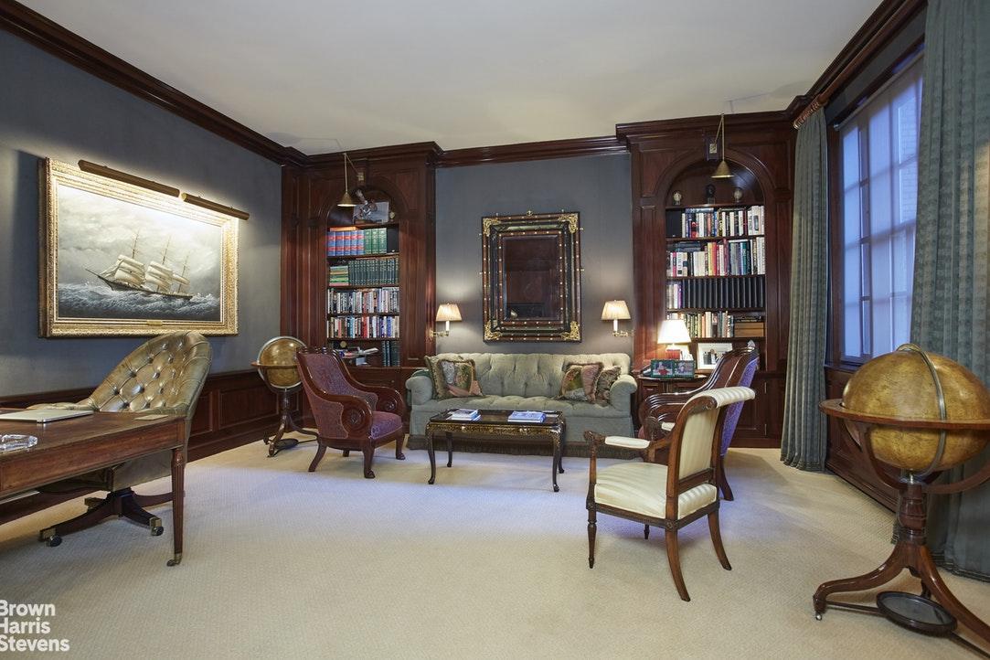 820 Fifth Avenue Interior Photo