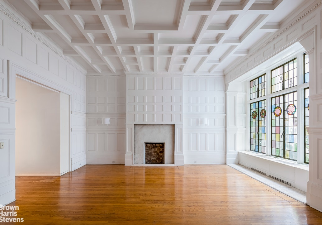 9 East 82nd Street Interior Photo