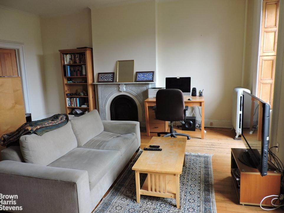 35 Schermerhorn Street Interior Photo