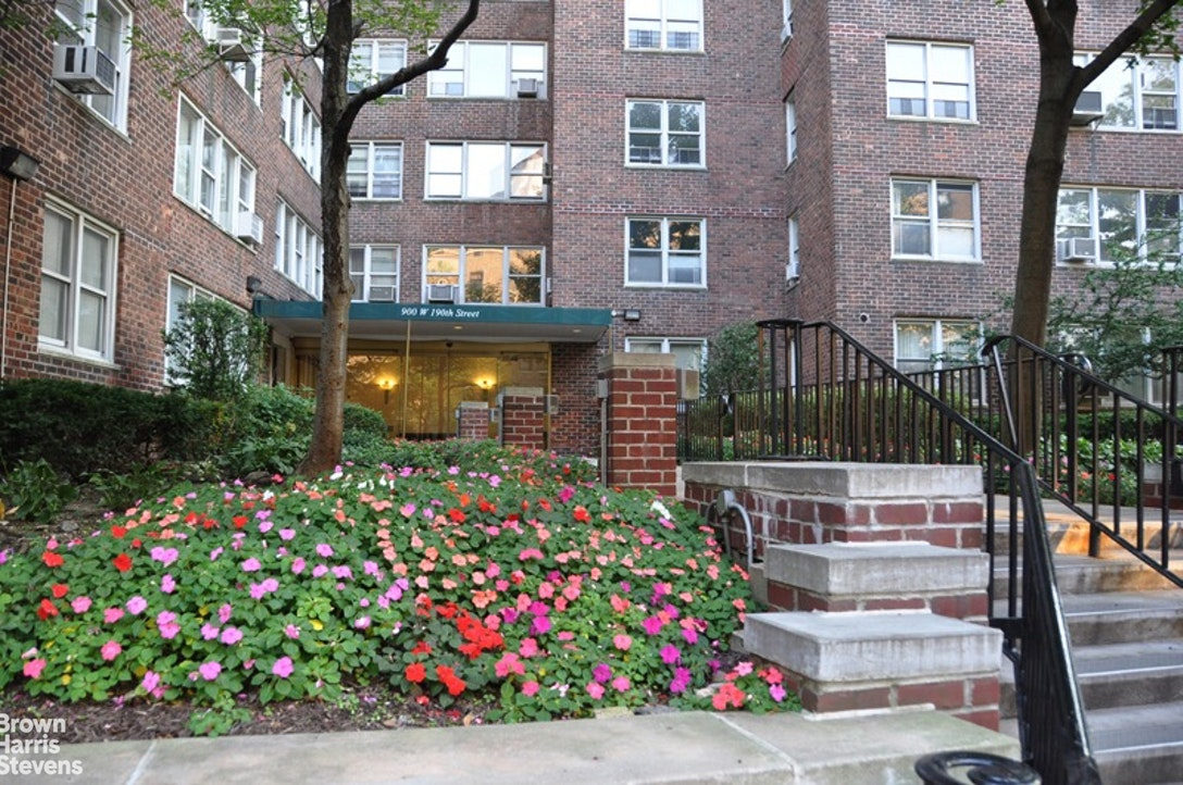 900 West 190th Street Hudson Heights New York NY 10040