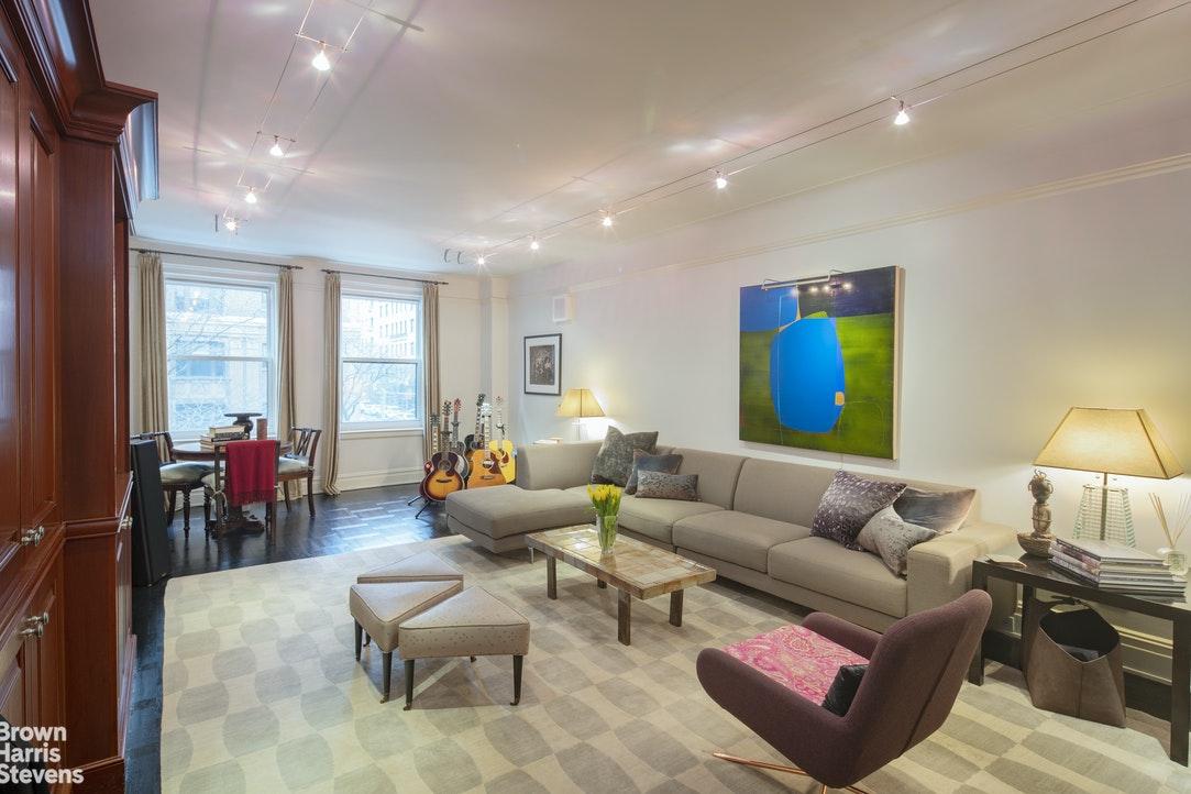 Apartment for sale at 800 West End Avenue, Apt 3A