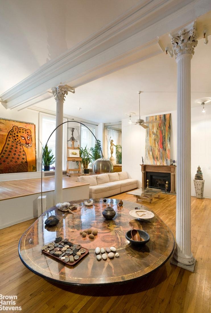 81 Leonard Street Tribeca New York NY 10013