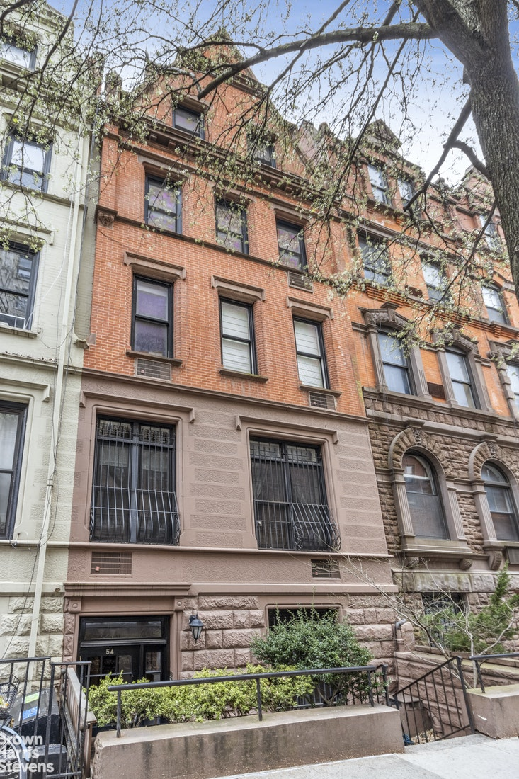 Apartment for sale at 54 West 82nd Street, Apt 1