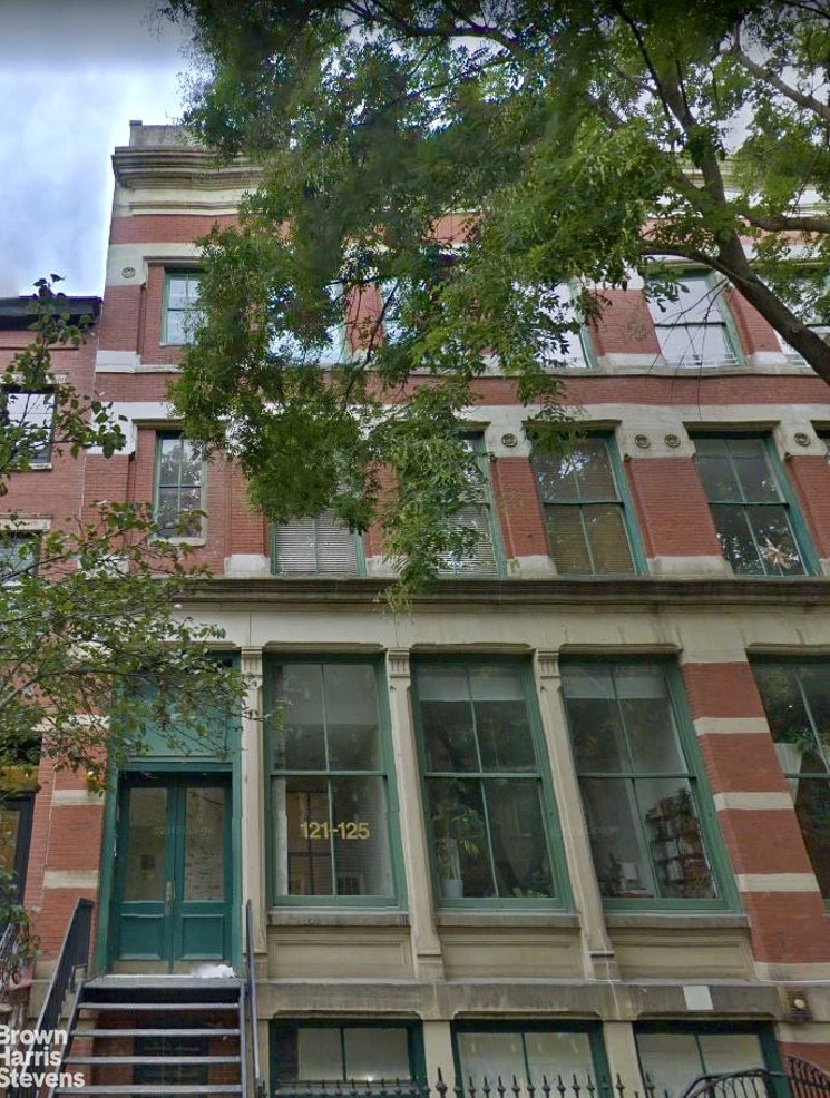 121 Pacific Street Cobble Hill Brooklyn NY 11201