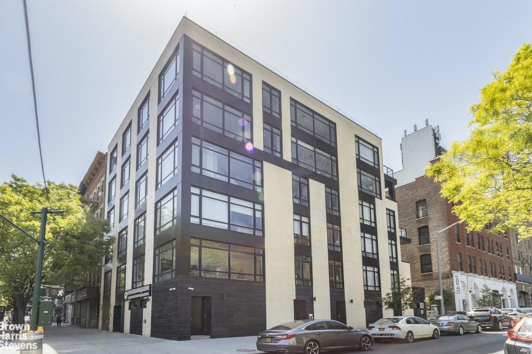 Apartment for sale at 952 Columbus Avenue, Apt 4C