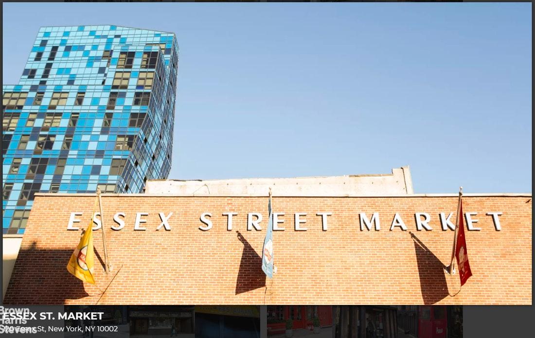 162 East 2nd Street E. Greenwich Village New York NY 10009