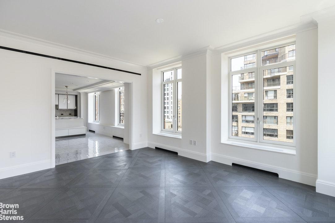 1010 Park Avenue Interior Photo