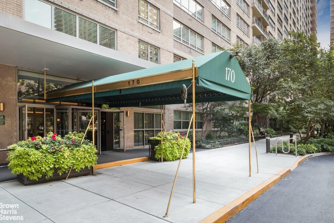 Apartment for sale at 170 West End Avenue, Apt 3D