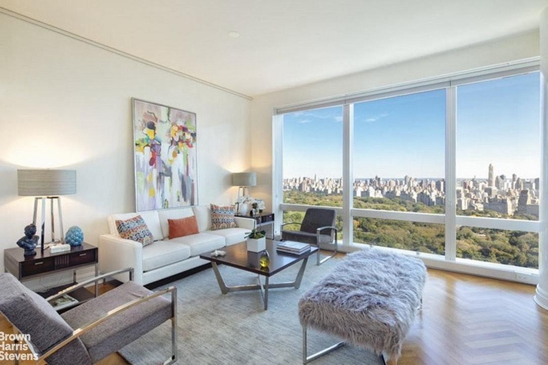 Apartment for sale at 25 Columbus Circle, Apt 54D
