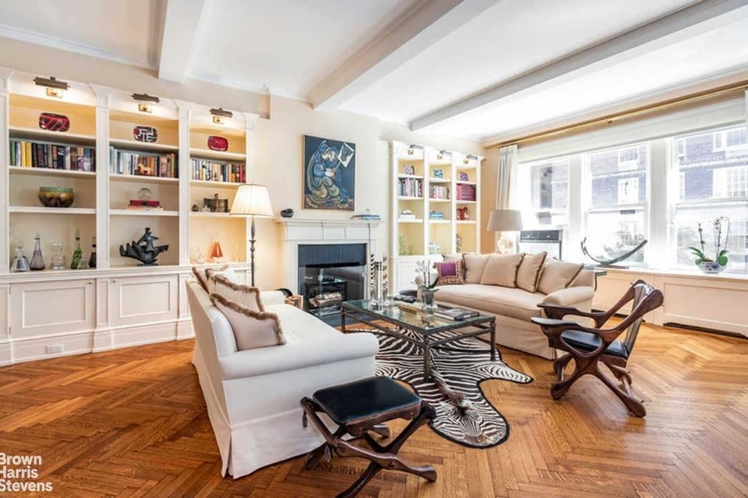 Apartment for sale at 125 East 72nd Street, Apt 3A