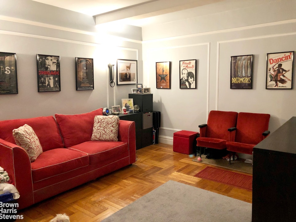 Apartment for sale at 127 West 96th Street, Apt 3G