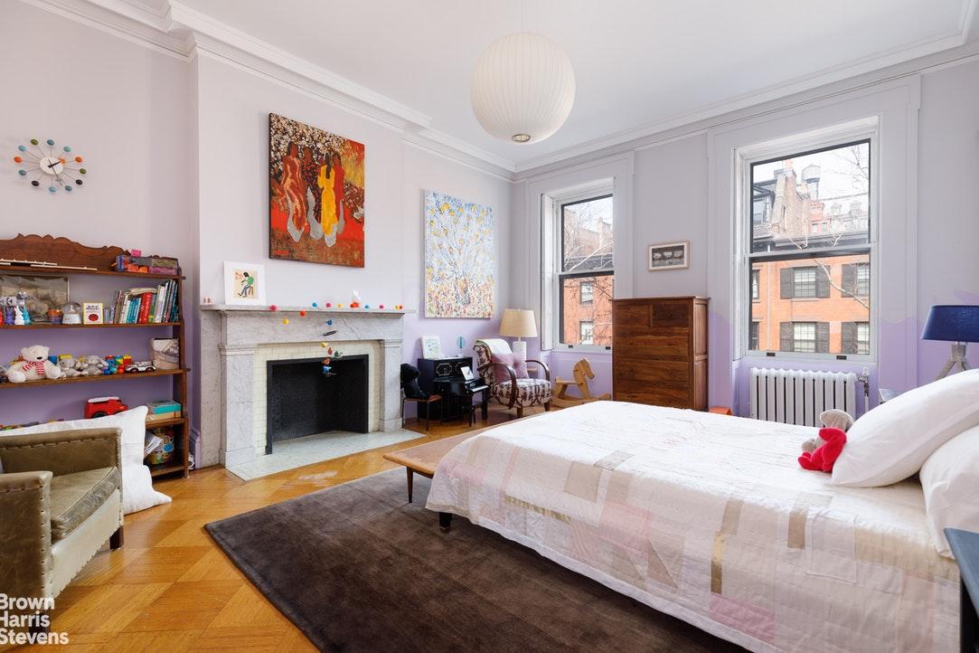 88 Remsen Street Interior Photo