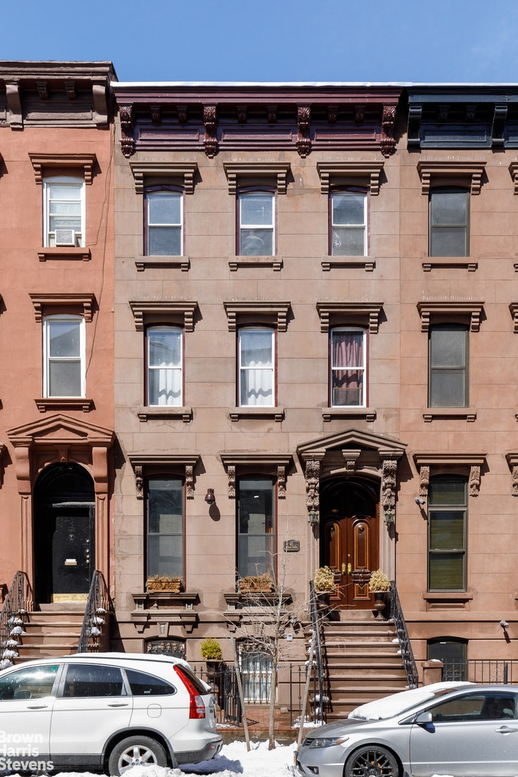 45 Putnam Avenue Bedford Stuyvesant Brooklyn NY 11238