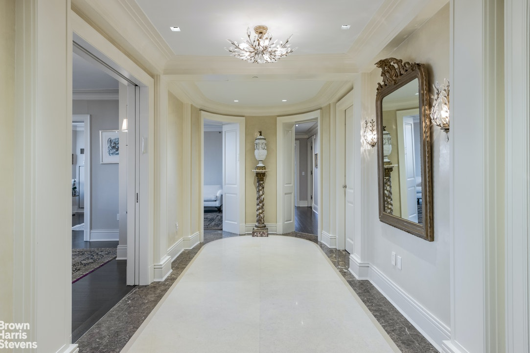 188 East 78th Street Interior Photo