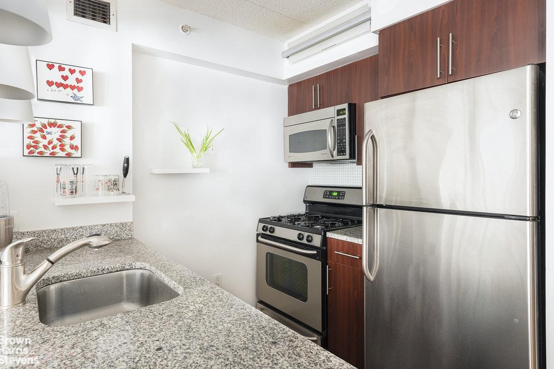 555 West 23rd Street Chelsea New York NY 10011
