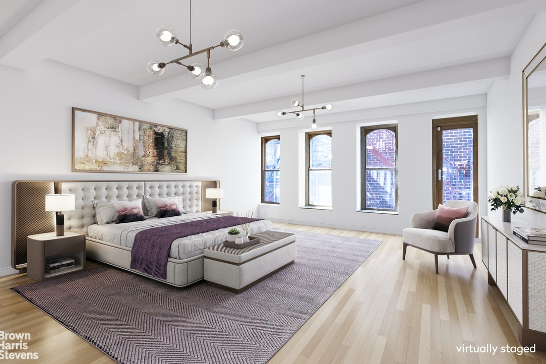 Apartment for sale at 158 West 23rd Street, Apt 2