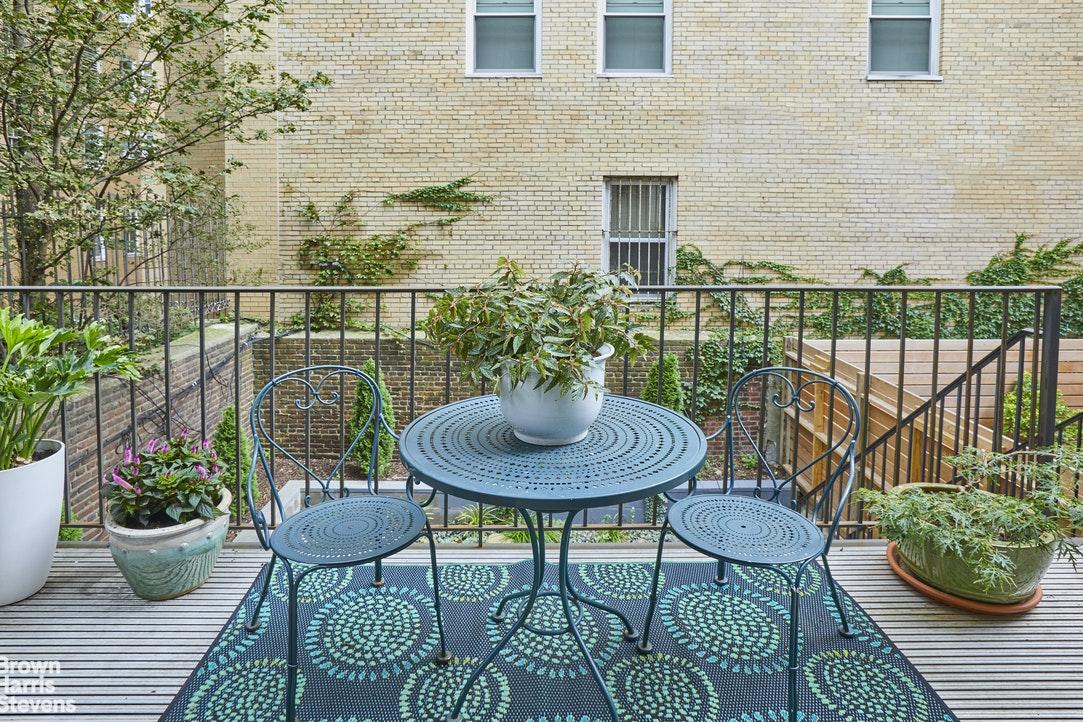 60 Montgomery Place Park Slope Brooklyn NY 11215