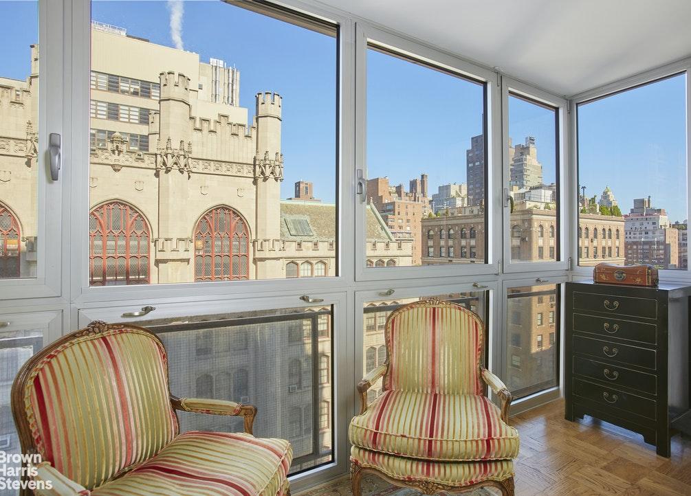 150 East 69th Street Interior Photo