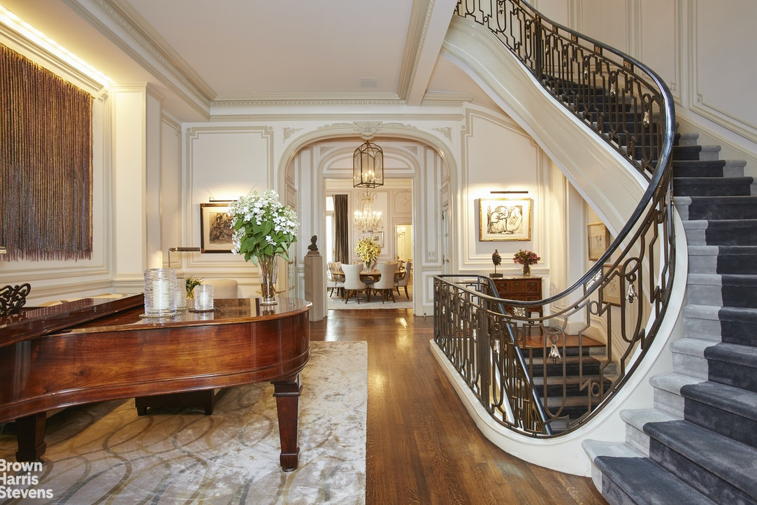20 East 73rd Street Interior Photo