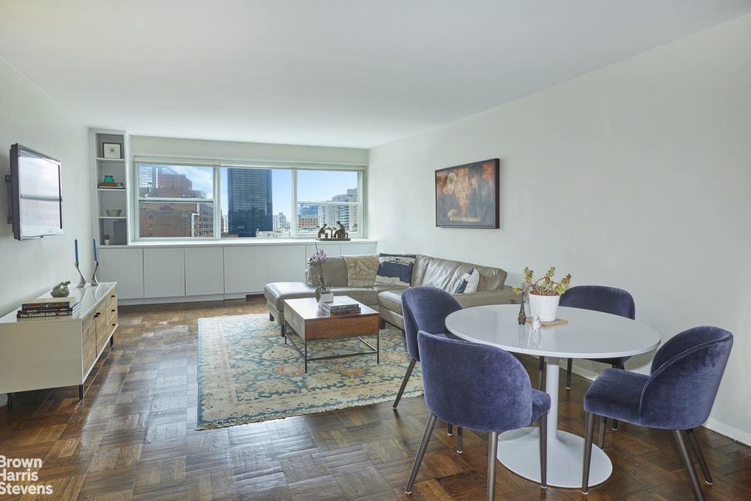 Apartment for sale at 201 East 66th Street, Apt 9H