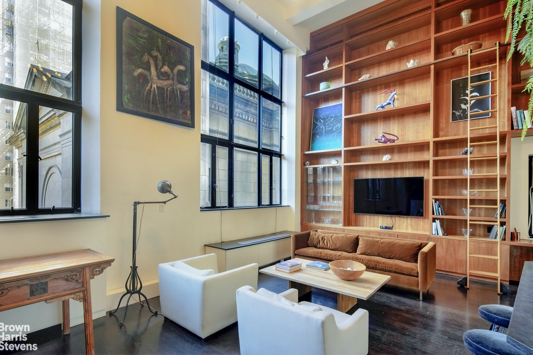 Apartment for sale at 1 West 67th Street, Apt 401/402