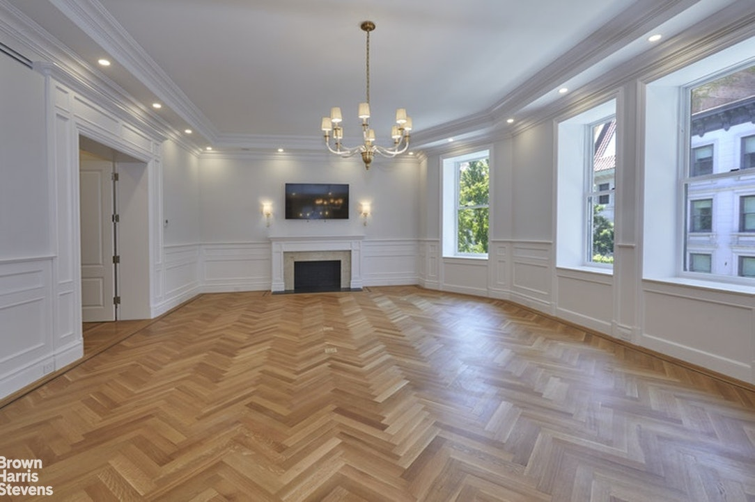 3 East 78th Street Interior Photo