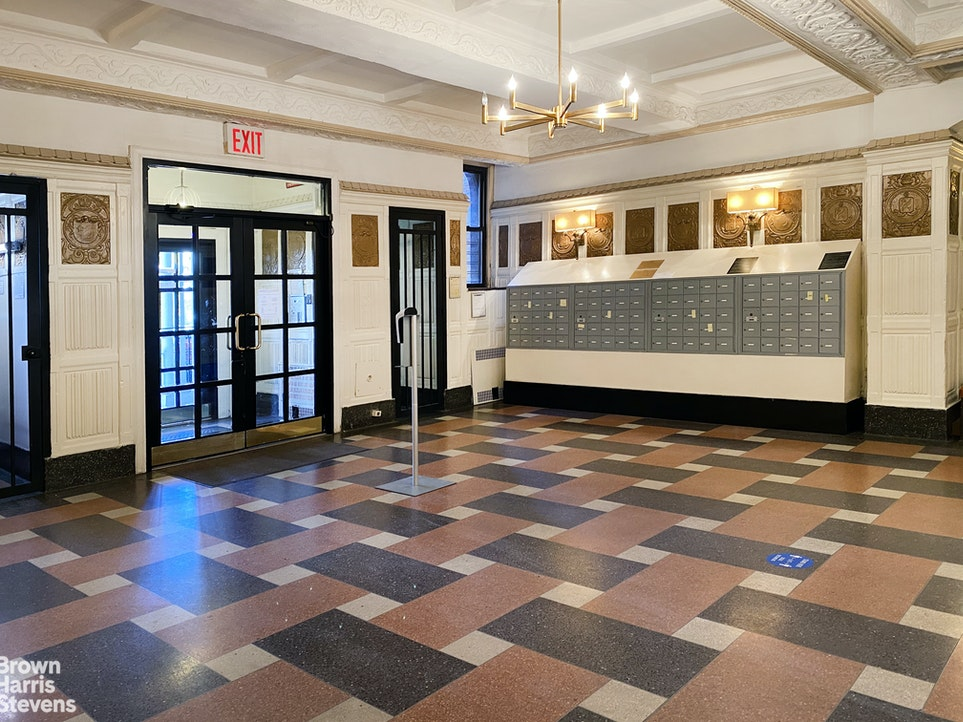 Apartment for sale at 50 Lefferts Avenue, Apt 5E