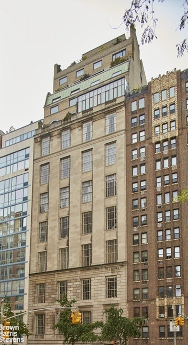 322 East 57th Street Sutton Place New York NY 10022