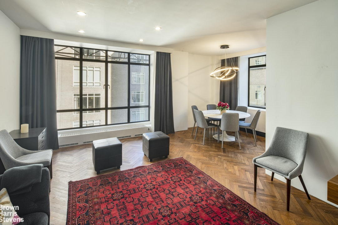 Apartment for sale at 17 West 54th Street, Apt 9F