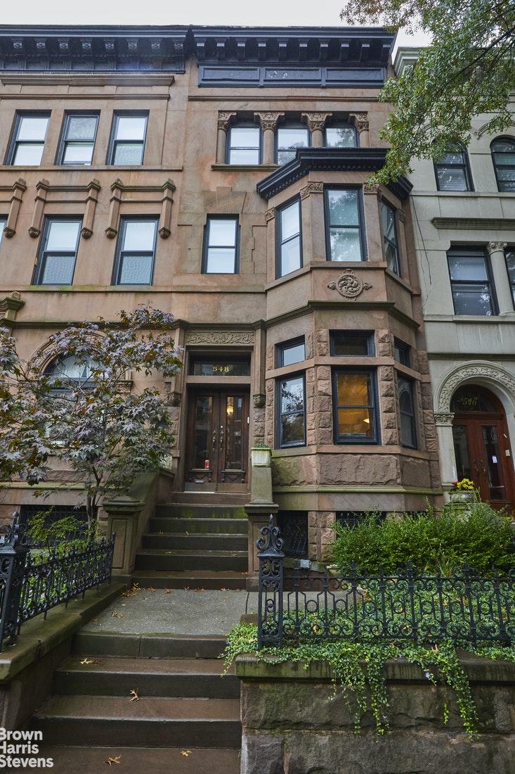 548 4th Street Park Slope Brooklyn NY 11215