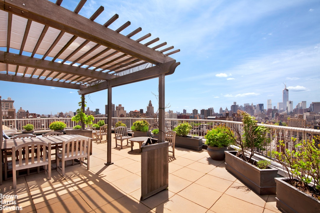 Apartment for sale at 101 West 12th Street, Apt 7F