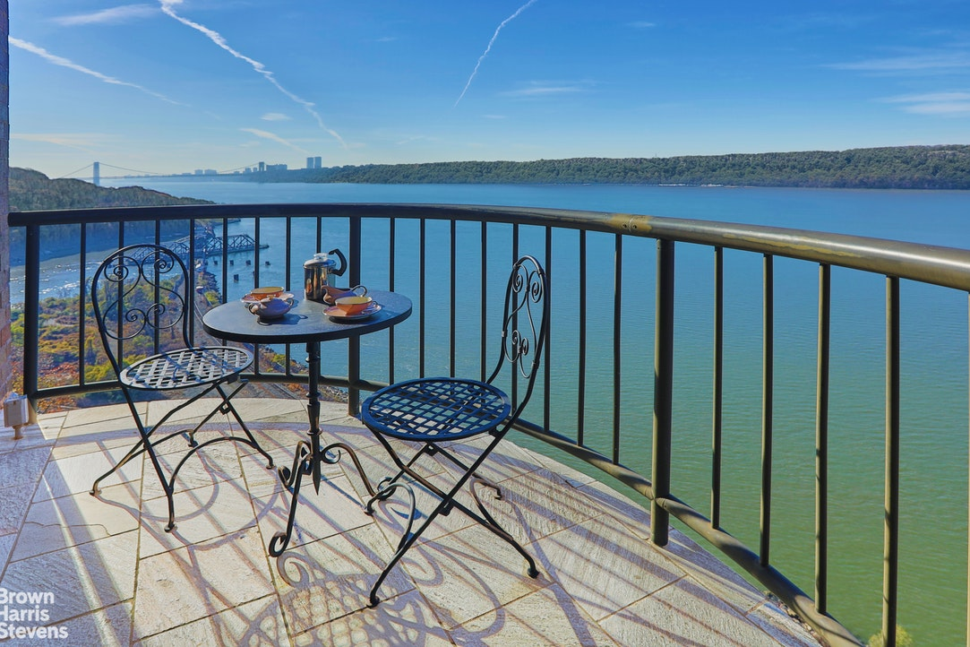 Apartment for sale at 2521 Palisade Avenue, Apt 12A