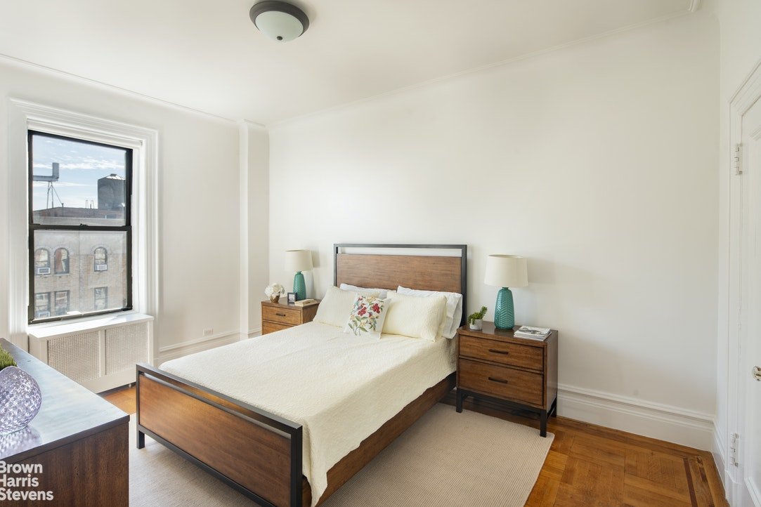 Apartment for sale at 817 West End Avenue, Apt 12B